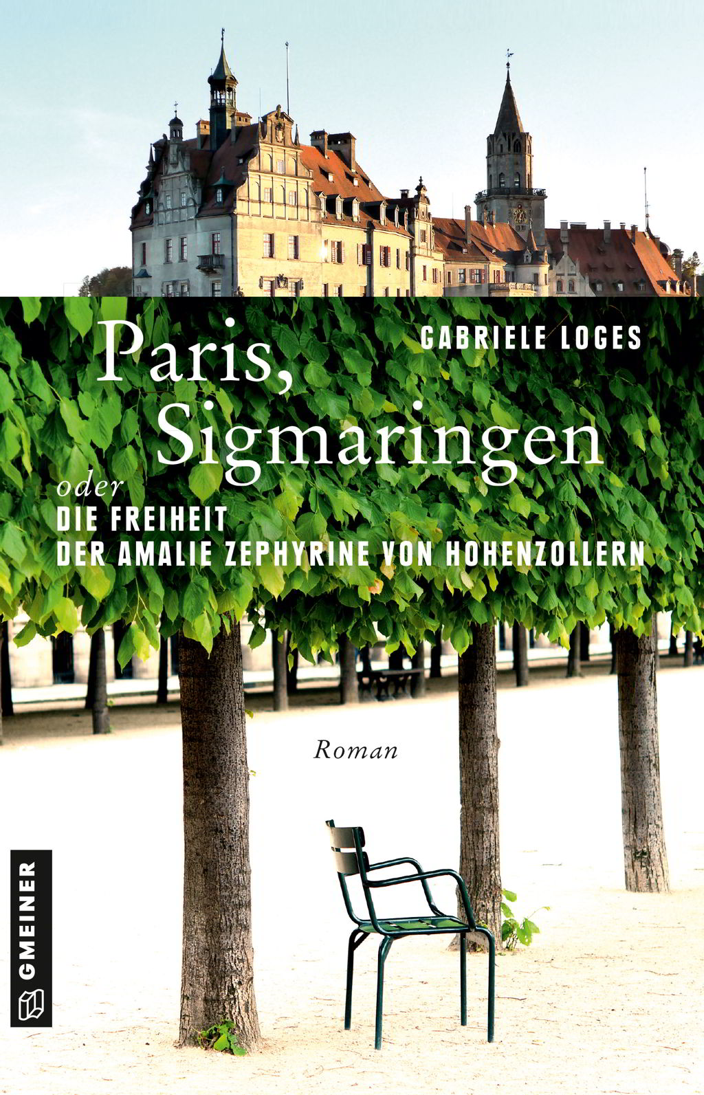Gabi Loges: Paris-Sigmaringen